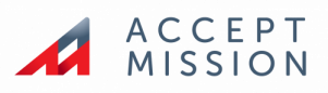 Accept Mission Logo